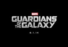 guardians of the galaxy title card - Google Search
