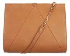 Womens Bags | Capulet Lynda iPad Shoulder Bag - Tan | @ KJ Beckett - Only £794.95!! - Beautifully made to leave lasting impressions!