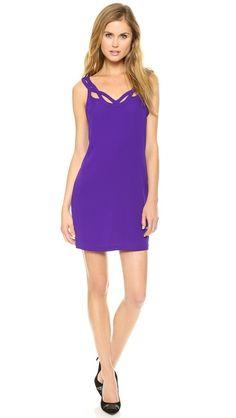 Diane von Furstenberg Jillian Dress- shopbop