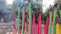 #Wuhou Temple #China #Plugfest