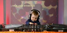 Alamat dj school indonesia