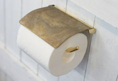LPaperHolderHP【ペーパーホルダー】【アイアン雑貨】【アンティーク調】【ペーパーホルダー】【真鍮】【真鍮ペーパーホルダー】【トイレットペーパーホルダー】【トイレ】