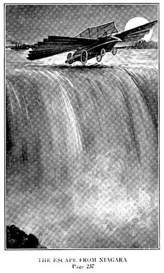 A Brief Survey of Victorian Science Fiction. Includes links to full online texts.