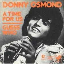 osmond latin singles The osmond family: little known stories revealed by lilly oddy , jun 27, 2017 the osmond family have been in the limelight for over four decades now, starting as a relatively unknown barbershop quartet and quickly becoming one of the most well-known families in the world.