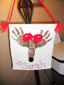 Teacher Bits and Bobs: Holiday Crafts Galore!