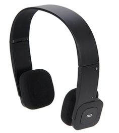 Nu Technology Bluetooth Headphones