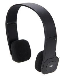 Nu Technology Bluetooth Headphones