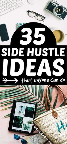 Best side hustle ideas to start this year Best side hustles Best side hustle jobs Make extra money with side hustles Side hustle to financial freedom sidehustleideas bestsidehustles # Make Money Blogging, Make Money From Home, Money Tips, Way To Make Money, Make Money Online, Money Fast, Money Hacks, Making Extra Cash, Online Shops