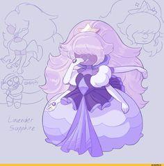 Steven universe,фэндомы,SU art,padparadscha sapphire,Sapphire (SU),SU Персонажи,SU gemsona,Ruby (SU),passionpeachy