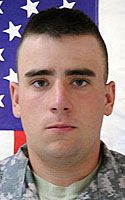 Army Spc. Stephen G. Zapasnik  Died December 24, 2008 Serving During Operation Iraqi Freedom  19, of Broken Arrow, Okla.; assigned to the 3rd Battalion, 16th Field Artillery Regiment, 2nd Brigade Combat Team, 4th Infantry Division, Fort Carson, Colo.; died Dec. 24 in Baghdad, Iraq, of injuries sustained during a vehicle rollover.