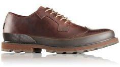 Men's Madson™ Wingtip Lace light rain Shoe