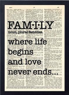 family plakat do druku - Szukaj w Google