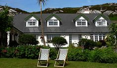 Hillside Lodge Bed and Breakfast, Clifden, Co Galway, Ireland