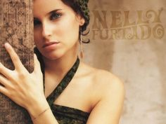 Image via We Heart It #NellyFurtado.  Posted to Tumblr by world-ethnic-beauty.