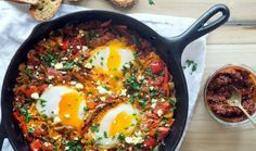 Harissa Is SO Hot Right Now: 20 Recipes That Prove It