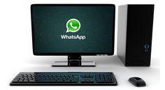 Cómo usar WhatsApp Web, Explicación paso a paso. IR a la Página WEB.