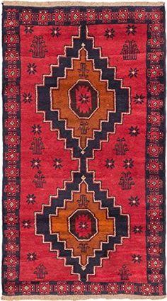 "New Afghan Kazak Style Dark Navy Rug 3'6"" x 6'1"" ecarpetgallery Area Rug Traditional, Tribal Hand-knotted Carpet eCarpet Gallery http://www.amazon.com/dp/B00OSB5T3K/ref=cm_sw_r_pi_dp_pfxQwb0N9RV2B"