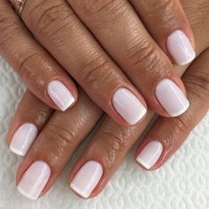 Classy nails ref number 6570589353 - note the eye-catching, delightful design po. - Classy nails ref number 6570589353 – note the eye-catching, delightful design pointer right now. Classy Nails, Cute Nails, Pretty Nails, My Nails, Glitter Nails, French Nails, Short Nail Designs, Nagel Gel, Nail Polish Colors