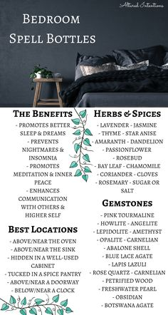Jar Spells, Magick Spells, Hoodoo Spells, Magick Book, Witchcraft Books, Moon Spells, Green Witchcraft, Dream Spell, Sleep Spell