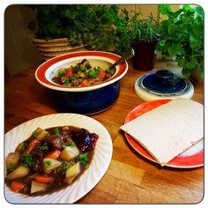Edel's Mat & Vin : Lapskaus ღ med god kryddersmak ღ