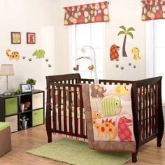 25 Best Dinosaur Crib Bedding Images Dinosaur Crib