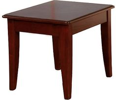 #roomstogo.com            #table                    #Bronte-Stacy #Table      Bronte-Stacy End Table                              http://www.seapai.com/product.aspx?PID=839635