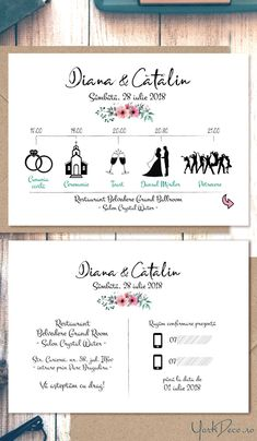 Wedding Day Schedule, Wedding Planning Timeline, Wedding Planner, Wedding Bouquets, Wedding Flowers, Wedding Cards, Wedding Invitations, Floral Border, Getting Married