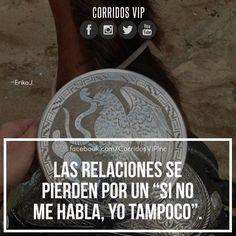 Maldito orgullo.!   ____________________ #teamcorridosvip #corridosvip #corridosybanda #corridos #quotes #regionalmexicano #frasesvip #promotion #promo #corridosgram