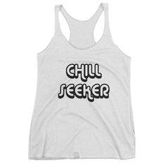 Chill Seeker Women's tank top