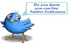 Buy Twitter Followers. We take great pride in providing the highest standards and quality when it comes to followers.