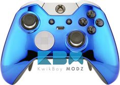 13 Best Custom Elite Controllers images in 2019 | Xbox one