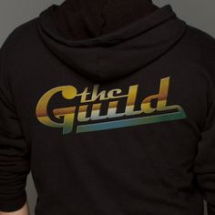 The Guild hoodie from Jinx. I kinda want this. But I'm also pretty hesitant to buy hoodies cause they kinda cost a lot.