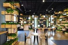 Home Cafè, Beijing, 2014 - penda