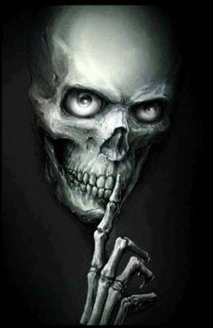 Wallpaper Desenho Caveira New Ideas Dark Fantasy Art, Dark Art, Totenkopf Tattoos, Skull Pictures, Skull Artwork, Skeleton Art, Skull Tattoo Design, Skull Design, Skull Wallpaper