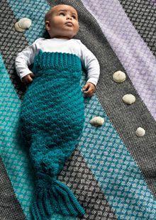crochet pattern mermaid baby sleep sack via http://www.guardian.co.uk/lifeandstyle/2013/apr/23/make-sleep-sack-baby-mermaid-tail
