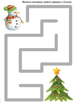 Нейрокопилочка Preschool Christmas, Toddler Christmas, Noel Christmas, Christmas Activities, Drawing Activities, Preschool Learning Activities, Fun Activities For Kids, Preschool Activities, Fun Worksheets For Kids