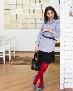 396 отметок «Нравится», 2 комментариев — Mouradova (@mouradovacom) в Instagram: «Good morning world!   Photo by @gfarique  #mouradovacomneverstops #blogger #fashion #styleblogger…»