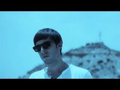 Example - 'Say Nothing' (Official Video) (Out 16.09.12)