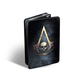 Buy Assassin's Creed 4: Black Flag Skull Edition Wii U Game at Argos.co.uk, visit Argos.co.uk to shop online for Nintendo Wii U games
