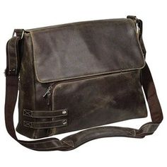 Bellino The Dean Messenger Bag
