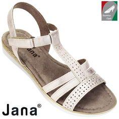 Jana női szandál 8-28214-20 522 rózsaszín metál 6544660da6