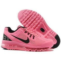 http://www.asneakers4u.com/ 2013 Nike Air max cheap womens shoes pink black 2 36 40 Sale Price: $66.40