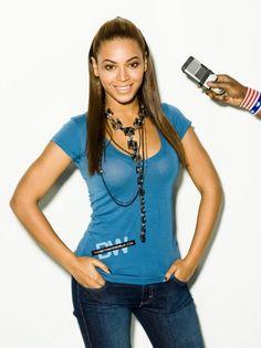 Beyonce Knowles Beyonce Knowles, Peplum, Tops, Women, Fashion, Moda, Fashion Styles, Shell Tops, Fashion Illustrations