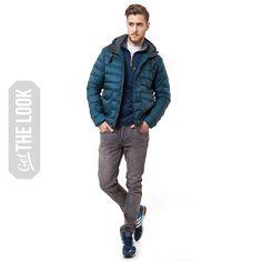 #ONeill #kurtka #winter #lifestyle #fashion #adidas #sneakers #kicks #streetwear
