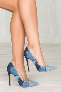 36 Summer Shoes For School #heels #shoes #zapatos #tacones High Heel Pumps, Stilettos, Pumps Heels, Stiletto Heels, Nude Heels, Shoes For School, Beautiful Shoes, Summer Shoes, Fall Shoes