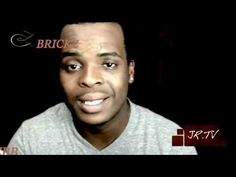 new interview by JR.TV BRICKS interview  (OFFICIAL VIDEO)