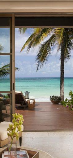 Amazing Snaps: Rosewood Mayakoba Yucatan Peninsula, Mexico | See more