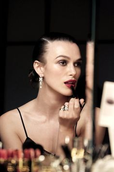 VIDEO: Keira Knightley für Chanel - Style Up Your Life