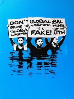 beliefs ignorance stencil screenprint artprint fake illusion red sea people in water strike protest about facts #streetart #popart #silkscreen #screenprint #stencil