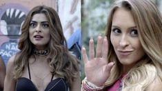 Chegada de Carine (Carla Diaz) vai tirar a paz da morena Gloria Perez, Carla Diaz, Dreadlocks, Hair Styles, Music, Youtube, Beauty, Brunettes, News